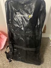 New listing Bauer 1S Odin Hockey Goalie Leg Pad Carrying Bag