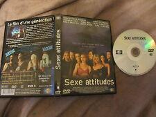 Sexe attitudes de  Michael Cristofer avec Sean Patrick Flanery, DVD, Comédie