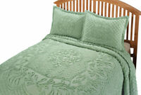 The Martha Chenille Bedding by OakRidgeTM