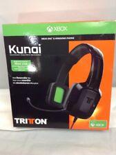TRITTON Kunai 3.5 Stereo Headset - Xbox One & Windows Phone Device RACK#9