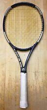 RARE Head Liquidmetal Genesis OS 107 Tennis Racquet 4 3/8