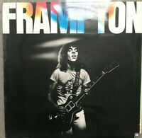 Peter Frampton - Frampton (UK Vinyl LP 1st Pressing) EX/EX