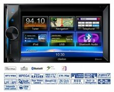 Clarion NX302E NEU 2-DIN Navigation für VW Golf 5 Golf 6 Bluetooth EQ 6,2 Zoll