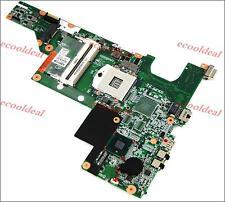 HP 2000 CQ43 CQ57 COMPAQ Series laptop Motherboard 646175-001 HM55 intel
