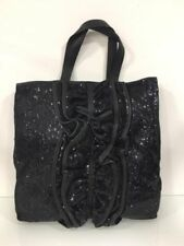 Large Sequined Handbags