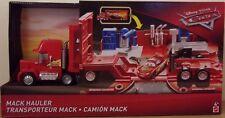 Disney Pixar Cars ~ Mack Hauler Truck