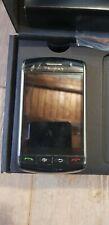 BLACKBERRY STORM 9500 VODAFONE, ROTTO, COMPLETO DI TUTTO