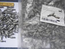 100 Hettich Einschlagdübel DU276A  (Möbelverbinder) (421a)