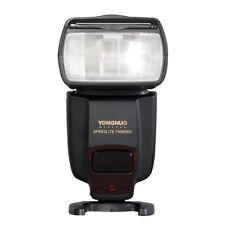 YN565EX Yongnuo TTL Flash Speedlite i-TTL Remote for Nikon witn Protection Bag.