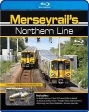 Merseyrail's Northern Line  *Blu-ray