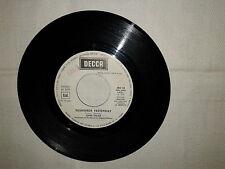 "John Miles / Beano – Disco Vinile 45giri 7"" Edizione Promo Juke Box"