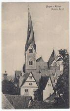 Zwischenkriegszeit (1918-39) Ansichtskarten aus Rheinland-Pfalz für Dom & Kirche