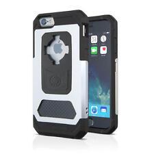 RokForm Aluminum Mountable Cell Phone Case for Apple iPhone 6 - Raw Aluminum