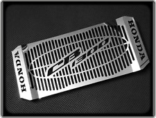 HONDA CB1300 X4 Style Polished Radiator Grill - 2003 to 2009, CB 1300