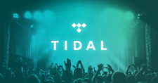 TIDAL Hi-Fi,MONTHLY SUBSCRIPTION,FIRETV/STICK & ANDROID BOX COMPATIBLE