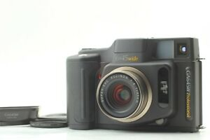 [TOP MINT Count 007] Fuji Fujifilm GA645W Pro Medium Format Camera JAPAN #0146