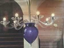 Veronese by Orient Indovino Chandelier