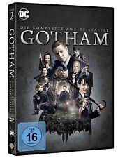 Gotham - Die komplette zweite Staffel [6 DVDs](NEU/OVP)  in Batmans Kindheit spi