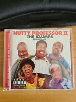 Nutty Professor II The Klumps Original Soundtrack 2000. Jay-Z, DMX, Redman, Rap