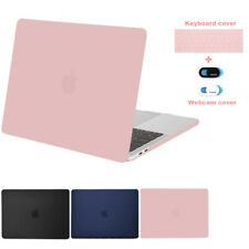 MacBook Pro 13 inch Touch Bar Case Hard Shell Cover &Keyboard Film &Webcam Cover
