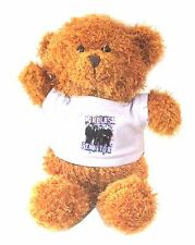 Mindless Behavior Teddy Bear with T Shirt Band Group Pic Image Doll New Official