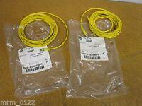 Allen Bradley 889P-F3ABPM-5 SER A 3 Pin Pico Patch Cord New (Lot of 2)