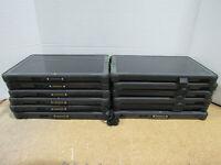 """Lot of 12 Getac F110G3 Rugged Tablet 11.6"""" 2.3GHz i5-6200U 256G SSD 8G RAM NO OS"""