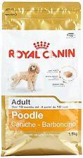 Royal Canin Dog Food Poodle 30 Dry Mix 1.5kg