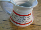 Russ Bernie And Company Non-Spill Coffee Mug  For the Woman who Has Everything