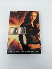 Dark Angel - Season 1 (DVD, 2007, 6-Disc Set) Free Shipping James Cameron
