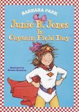 8 SC Junie B. Jones by  Barbara Park Meanie Jim's Birthday, First Grader at last
