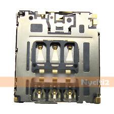 Sim Card Tray Holder Slot Reader For Moto G 2nd Gen XT1063 XT1064 XT1077 XT1079