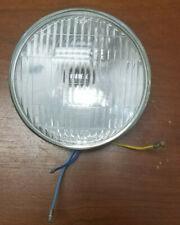 Vintage Hodaka Headlight 6V 15/15 Stanley - NOS