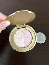 NEW! TOO FACED Candlelight Glow ROSY GLOW 0.08 oz Travel Highlighting Powder Duo