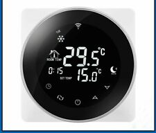 WiFi Smart Thermostat Electric Floor Heating Temperature Controller Device Tools