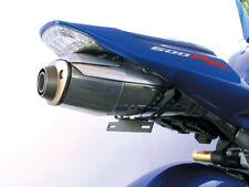 2014-2016 MSX125 Grom TARGA Fender Eliminator f// bikes w// integrated taillight