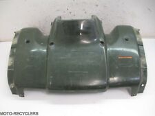 96 Foreman 400 TRX400FW front plastic fender     1