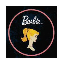 Retro Vintage Barbie Handmade DIGITAL Counted Cross-Stitch Pattern Needlepoint