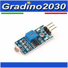 Sensori per circuiti integrati per componenti elettronici semiconduttori e attivi