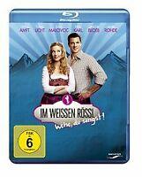 Im Weissen Rössl - Wehe du singst! [Blu-ray]   DVD   Zustand gut