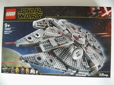 LEGO® Star Wars 75257 - Millennium Falcon NEU & OVP versiegelt Blitzversand