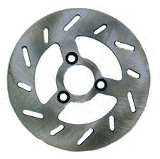 Rotor (3-bolt, 26mm I.D) O.D 120mm, 3mm thick for Mini Pocket bikes, Mta1, Mta2