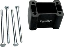 Powermadd 45503 Non-Pivot Handlbar Riser Block 2in. Easiest Way To Raise The Bar
