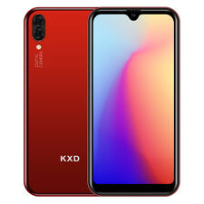 """Smartphone KXD A1 Cheapest Wearable Large HD 5.71"""" Screen 16GB ROM Expansion 128"""