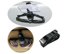 Portable Car Sun Visor Sunglasses/Eye Glasses/Ticket/Card/Pen Holder Clip