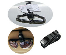 Portátil coche Sun Visor sunglasses/eye glasses/ticket/card / Pen Holder Clip