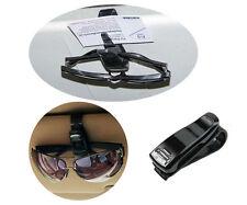 Portátil coche Sun Visor sunglasses/eye glasses/ticket/card / Pen Holder Clip