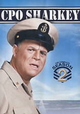 C.P.O. Sharkey: The Complete Second Season (DVD, 2015, 3-Disc Set) NEW 2 2nd 47A