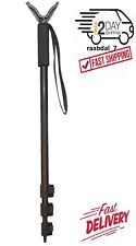 Allen Company Shooting Stick, Monopod, Adjustable in Height (21.5 to 61 inche