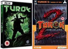 turok & turok 2 seeds of evil